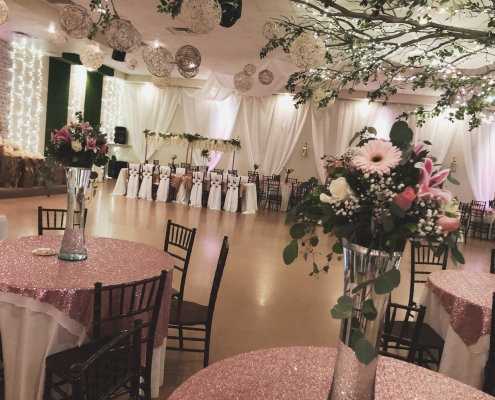 downtown el paso wedding venues