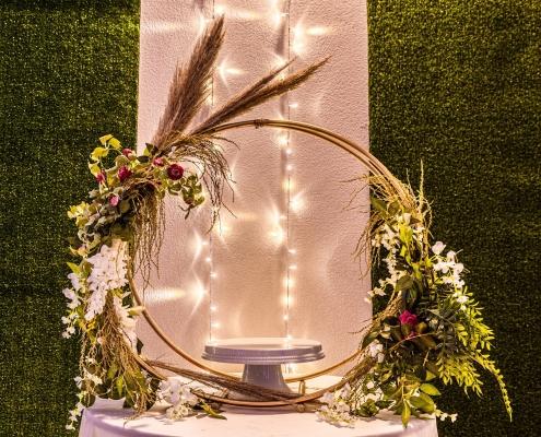 wedding halls el paso