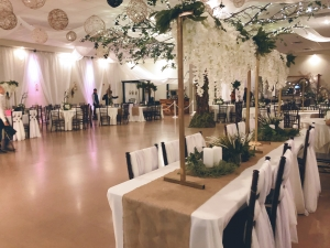 wedding halls in el paso