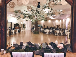 wedding reception halls el paso tx