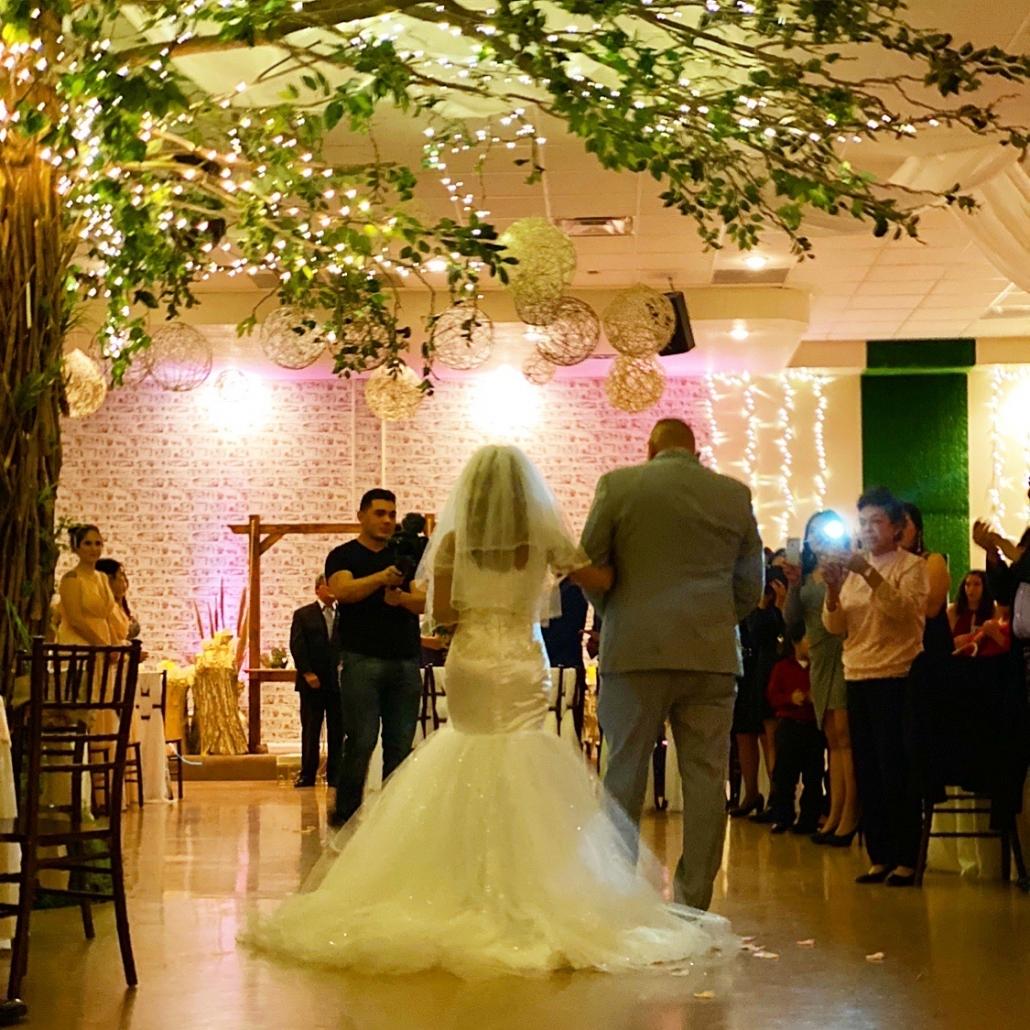 El Paso Wedding Venues | Eden Events