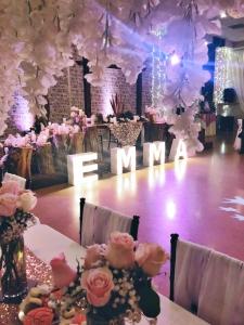 Eden Event Venue Pricing