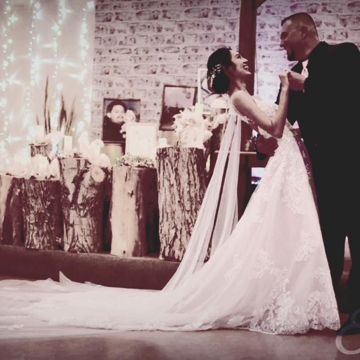 rustic wedding venues in el paso tx