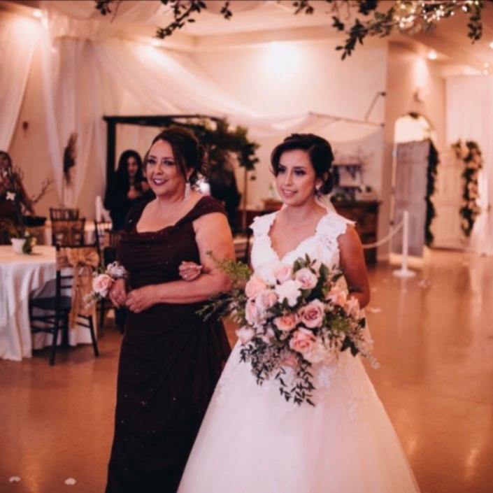 wedding venues all inclusive el paso tx