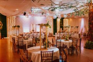 Available Wedding Venue Dates