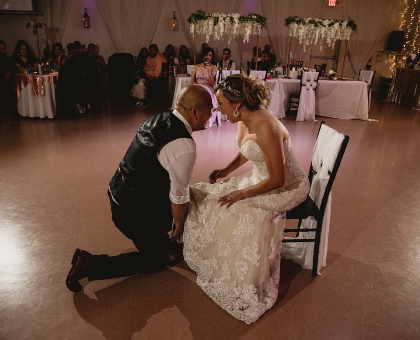 wedding venue in california