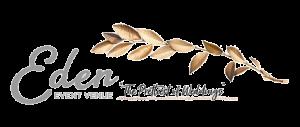 New Eden Event Venue Logo