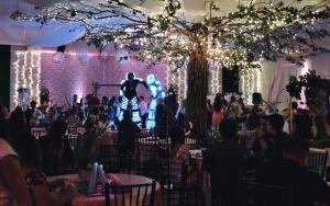 wedding halls in el paso tx