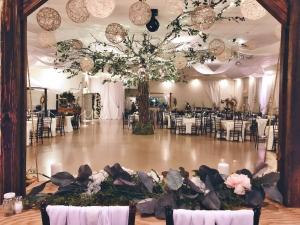 wedding reception halls el paso tx