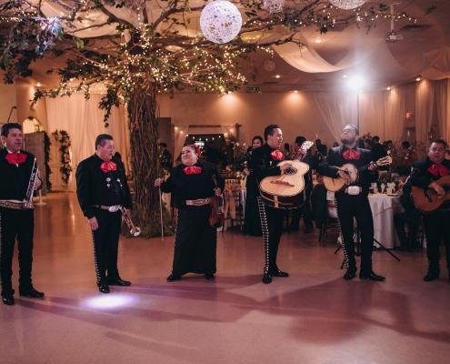 ballroom wedding venues el paso