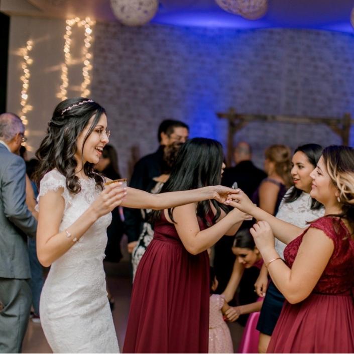 3 ballroom wedding venues el paso tx
