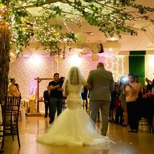 downtown el paso wedding venues