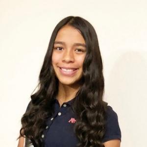 Atiana Velasquez