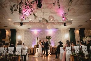 wedding venue texas